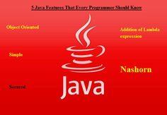 Top 5 benefits of Java Programming. Learn more here at https://www.urbanpro.com/java-training