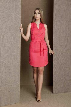 Best How To Wear Red Dress Simple Ideas Source by dresses idea New Dress Pattern, Sundress Pattern, Dress Patterns, Red Dress Outfit, Dress Skirt, Dress Outfits, Simple Dresses, Cute Dresses, Casual Dresses