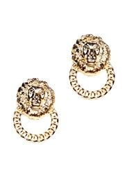 earrings from shoptiques...for all those Lanister ladies out there (need alert!)