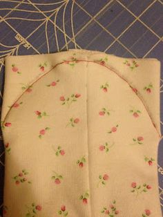 UPDATE: On the recommendation of someone else I am linking up to The Shabby Creek Cottage Transformation Thursday . Boppy Cover, Hat Tutorial, Home Economics, Blanket Sizes, Waldorf Dolls, Baby Crafts, Baby Sewing, Baby Boy Outfits, Baby Kids