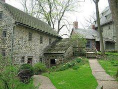 82 best pennsylvania stone houses images rock houses stone rh pinterest com