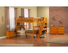 Mom's Bunk House ! We offer a wide selection of Bunk Beds for kids. Our Bunk Beds and Kids' Loft Beds come in a wide range of sizes, styles, and designs - ensuring that you'll find a bed that both you and your child love! Double Bunk Beds, Bunk Beds Built In, Bunk Beds With Storage, Modern Bunk Beds, Bunk Beds With Stairs, Cool Bunk Beds, Modern Loft, Girls Bunk Beds, Kid Beds