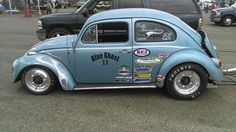 Vw Cars, Drag Cars, Vw Modelle, Volkswagen, Race Day, Vw Beetles, Custom Cars, Type 1, Cars And Motorcycles