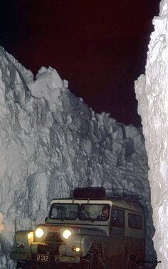 Fáskrúðsfjörður 1967 by han-ice, via Flickr