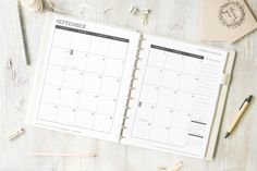 The Everyday Planner Classic
