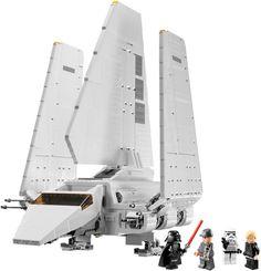 10212 Imperial Shuttle   Lego UCS