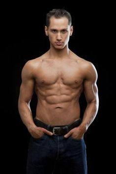 Check out Matt McGorry (John Bennett) in this fake audition for Magic Mike 2. In the video Matt McGorry shows off his acting chops as a Starbucks barista, a fire fighter, a doctor and a cab driver — all of whom remove their clothes and dance for one reason or another.