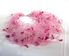 Through rose-colored glasses ... by Natalia Leschenko on Etsy