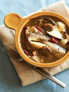 きのこの旨みで簡単なのに本格味|『ELLE gourmet(エル・グルメ)』はおしゃれで簡単なレシピが満載!