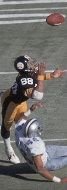 2f5c4038245 Lynn Swann #steelers #nfl #football #sports Steelers Pics, Pittsburgh  Steelers Football