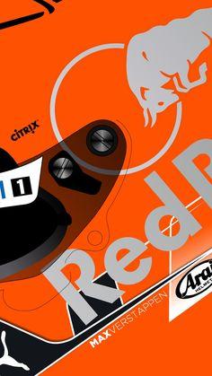 Red Bull F1, Red Bull Racing, Formula Drift, Formula One, Mobile Wallpaper, Iphone Wallpaper, Ninja Art, Big Cartel, Helmet Design