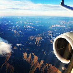 Flying Photo by Elena Ravano