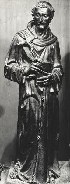 RT @D_ArtNinja: San Francesco d'Assisi #Donatello Altare di Sant'Antonio #Padova #museoideale #artdetail #artninja #enjoythecommunity http://t.co/lF9VsjmoZm