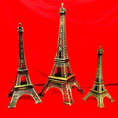 Miniaturas Torre Eiffel
