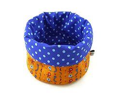 Stoffkörbchen MEER blau/orange - Brotkorb Utensilo bettina bruder® bettina bruder http://www.amazon.de/dp/B01E4DTOGO/ref=cm_sw_r_pi_dp_apadxb1MHC5T5