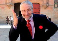 """Germán Payó: """"El humor está al alcance de todos, no sólo de los más graciosos"""" http://www.revcyl.com/www/index.php/entrevistas/item/301-germ%C3%A1n-pay%C3%B3-el-humor-est%C3%A1-al-alcance-de-todos-no-s%C3%B3lo-de-los-m%C3%A1s-graciosos"""