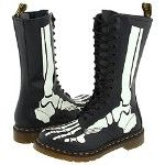 Skelly by Dr. Martens