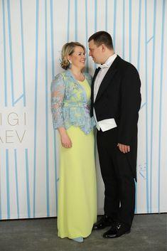 Jüri Ratas, Karin Ratas Bridesmaid Dresses, Wedding Dresses, Formal, Design, Style, Fashion, Rats, Bridal Dresses, Preppy