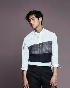 Korean Fashion – How to Dress up Korean Style – Designer Fashion Tips Joon Hyuk, Lee Joon, Asian Actors, Korean Actors, Ji Soo Actor, Jun Matsumoto, Park Bogum, Hong Ki, K Drama