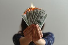 Financial Abuse and the Narcissist: 15 Tell Tale Signs - Poema Chronicles Dave Ramsey, Make Money Online, How To Make Money, Managing Your Money, Stock Market, Personal Finance, Blockchain, Earn Money, Big Money