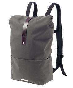 Brooks Hackney Backpack - Kurierrucksack   Jetzt bei Terrific.de bequem bestellen