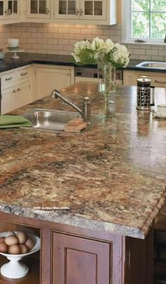 Formica Countertops On Pinterest Painting Formica