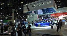 Video Lexus LC 500 en el Auto Show Sao Paulo 2016 - http://autoproyecto.com/2016/11/video-lexus-lc-500-auto-show-sao-paulo.html?utm_source=PN&utm_medium=Pinterest+AP&utm_campaign=SNAP