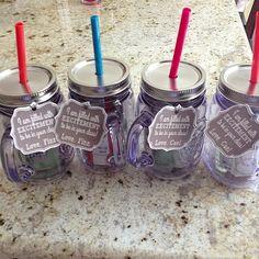 Custom teacher gift tags by afineflourish on etsy 5 00