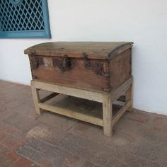 Special ancient drawer - Santa Fe de Antioquia