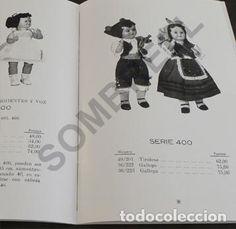 Muñeca española clasica: - Foto 4 - 72263302