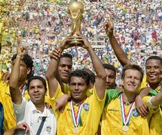 Happy birthday Romario! 1994 WorldCup winner and Brazil legend turns 49 today. Who's your favourite ever Brazilian player and why? https://www.facebook.com/Safewow
