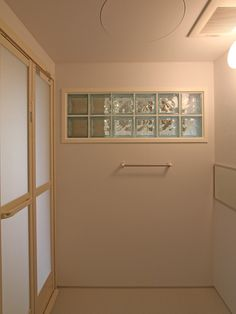 Glass Brick, Glass Roof, Glass Block Windows, Garage House, Block Design, Motel, Glasses, Bathroom, Furniture