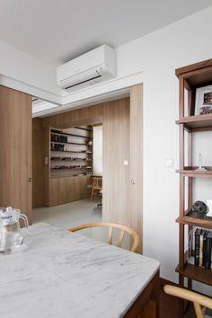 Natura Loft Apartment - photo: Alvin Oh