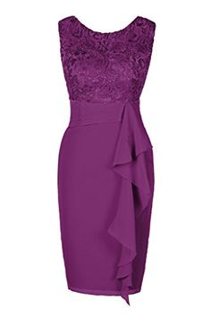 Ellames Women's Short Lace Bridesmaid Dress Formal Party ... https://www.amazon.com/dp/B01E9PKQ7I/ref=cm_sw_r_pi_dp_x_qTsrzbK29XZFN