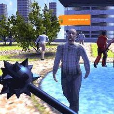 En Executioner 2 Unity 3D debes deshacerte de todas las personas que se estan desplazando por todo el lugar. Por cada persona que elimines obtendras puntos.