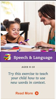 Try this fun spelling activity with your child that lets him or her be the teacher. Click for details. #SpeechandLanguage
