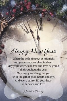 Happy New Year Quotes : Happy New Year Greetings 2017 Inspirational Messages Wishes & Cards New Year's Eve Wishes, New Year Wishes Messages, New Year Wishes Quotes, Happy New Year Wishes, Happy New Year Greetings, Quotes About New Year, New Year Poem, Wedding Wishes Quotes, New Month Wishes