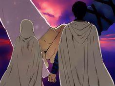 Akatsuki No Yona, Girl Standing, Durarara, Noragami, Death Note, Beautiful Couple, Sasuke, Anime Love, Dawn