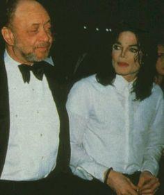 <3 Michael Jackson <3 & Billy Bray