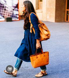 #KeepWalking Indian Street Style http://www.naina.co/photography/keepwalking/ KeepWalking Naina.co Photographer Raconteuse Storyteller Luxury Lifestyle India Indian Street Style WIFWSS15 FDCI EyesForFashion