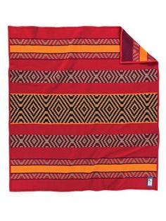 Pendleton blanket CHEYENNE J. Capps And Sons Tribute  2 Pendleton Wool  Blanket 131264a0e171