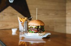 Come and visit Red Star Burger in Wanaka if you're after a decent burger for a reasonable price. With a variety of options to choose from, you can't really go wrong here.
