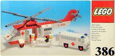 Lego Airport, Lego Fire, Classic Lego, Lego System, Vintage Lego, E 7, Lego Group, Legoland, Lego Sets