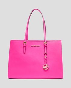 MICHAEL Michael Kors Tote - Large East West.  Probably the only MK handbag I'd like to own..