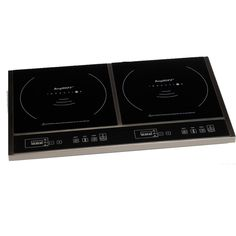 BergHOFF Double Touch Screen Induction Cook Top, Double *** Find out more about the great product at the image link. (This is an Amazon affiliate link)