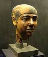 Nesi (Pharaoh) Djedkare Isesi - 8th king of the 5th Dynasty, c 2370 BCE,  Old Kingdom. Djedkare succeeded Menkauhor Kaiu and was in turn succeeded by Unas.