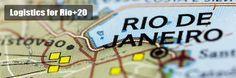 Full details on logistics for Rio+20