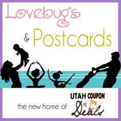 Lovebugs and Postcards brings you the latest of crafts, DIY Projects, Recipes, Home and Family, Health & Beauty, Fashion, Travel, and more!