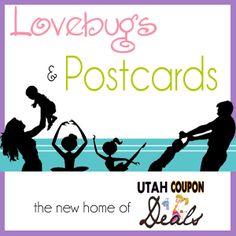 Utah Coupon Deals - Deals, Coupons, Matchups, DIY, Crafts, Recipes, Reviews, Giveaways, Activities, Events and more.
