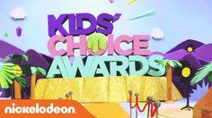 Kids' Choice Awards 2017 - Nominees